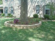 Aum Landscape Designs- mulch,  landscaping,  lawn care,  sod,  trimming