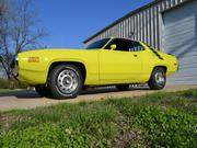Plymouth 1971 Plymouth Road Runner Roadrunner 440-6pack