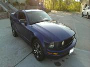 2006 FORD mustang Ford Mustang Base Coupe 2-Door