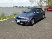 2002 Bmw BMW 3-Series Convertible