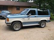 1990 Ford 2.9L 177Cu. In.