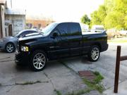 2005 DODGE Dodge Ram 1500 SRT-10 Crew Cab Pickup 4-Door