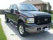 ford f-250 Ford F-250 4 door Harley Davidson edition