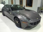 Ferrari Ff 9319 miles