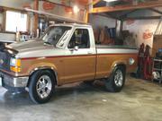 1992 FORD Ford Ranger xlt