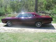 1968 Ford 302 Ford Torino GT