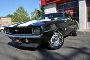 1969 Chevrolet Camaro RSSS Original