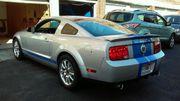 2008 Shelby KR500 GT 500