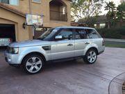 2011 Land Rover Range Rover HSE LUXURY