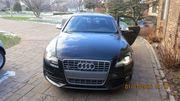2011 Audi S4 S Tronic Prestige