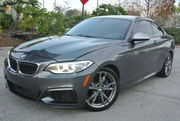 2014 BMW 235i MBase Coupe 2-Door
