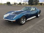 1970 Chevrolet Corvette Coupe T-TOP