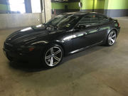 2007 BMW M6Base Coupe 2-Door