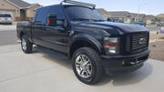 2008 Ford F-250HD 105 years. Excellent condition,  upgrades MUST SEE
