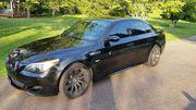 2006 BMW M5Sedan 4-Door