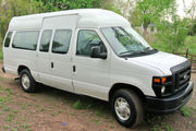 2008 Ford E-Series Van