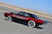 1968 Dodge Dart Hurst hemi replica