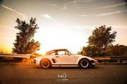 1987 Porsche 911 Turbo 930 factory 505 Slant Nose