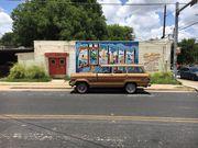 1983 Jeep Wagoneer 31000 miles