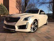 2014 Cadillac CTS Vsport Sedan