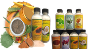 Choose A Natural Clay Masks Product