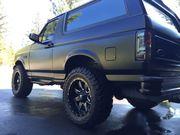 1996 Ford BroncoXLT 131000 miles
