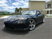 1994 Mazda RX-7Base Coupe 2-Door