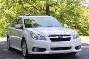 2013 Subaru LegacyLimited