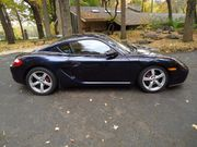 2006 Porsche Cayman 2-Door Coupe
