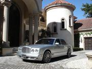 2005 Bentley Arnage 2005 Bentley Arnage