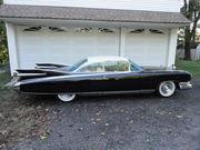 1959 Cadillac eldorado seville ELDORADO