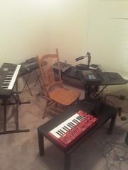 NOW OPEN Hip Dope Studios