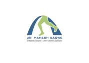 Dr. Mahesh Bagwe - St. Louis Orthopedic Surgeon