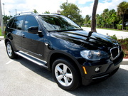 bmw x5 2008 model for sael
